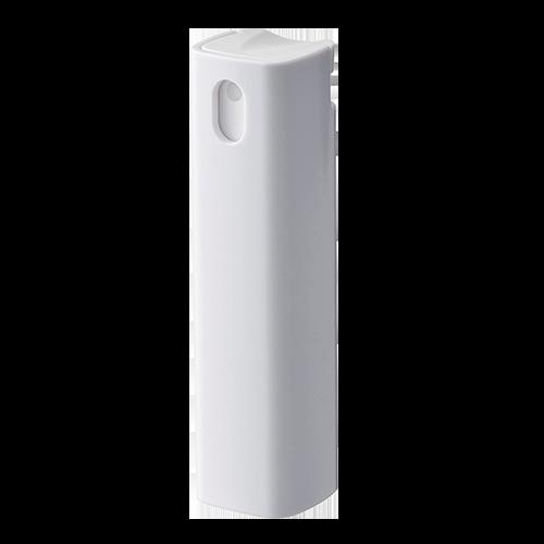 携帯用スプレーボトル10ml(アルコール対応)ホワイト