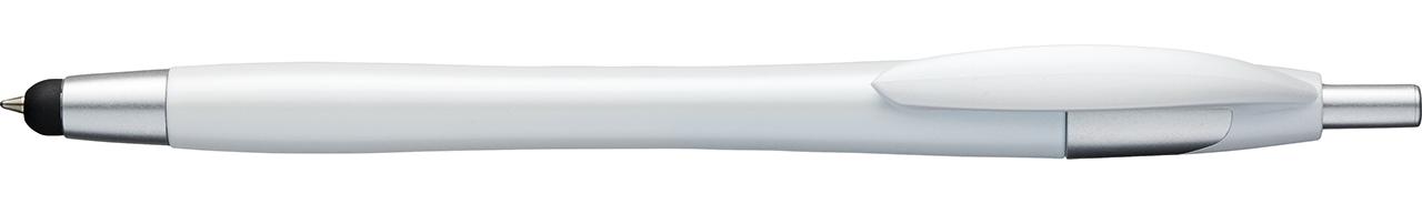 デュアルライトタッチペン ホワイト