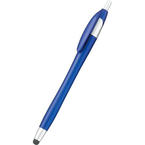 デュアルライトタッチペン ネイビー