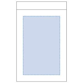 リサイクルA7メモパッド デザインスペース